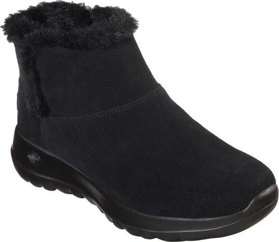 winter laarzen zwart dames