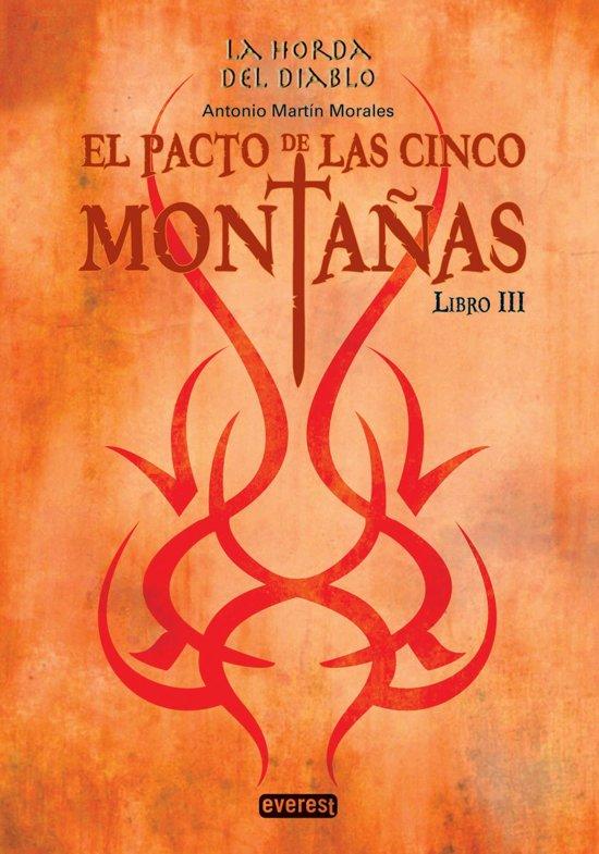 Bol La Horda Del Diablo El Pacto De Las Cinco Montaas Libro