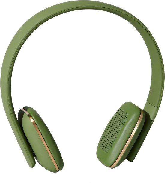 Kreafunk aHEAD Bluetooth On-Ear Koptelefoon