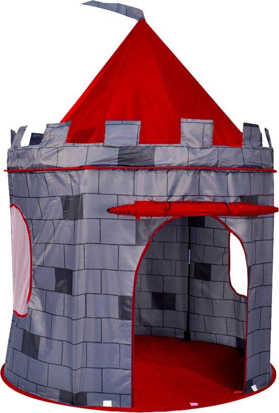 Bandits & Angels Big Castle - Speeltent