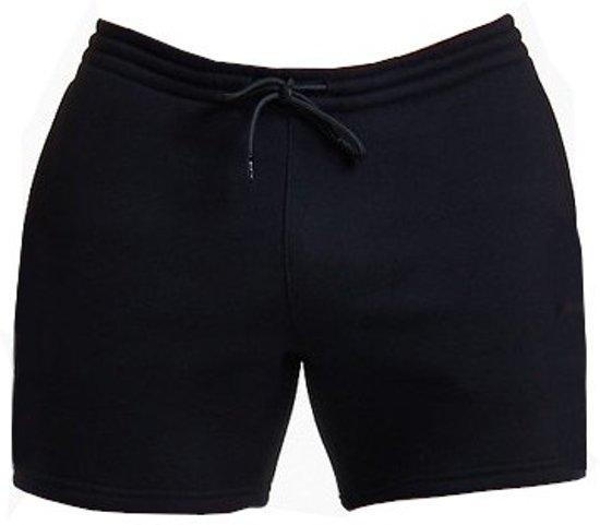 Sport Korte Broek Heren.Bol Com Sport Shorts Heren Zwart Pursue Fitness Icon Tapered