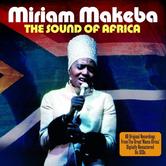 Sound Of Africa