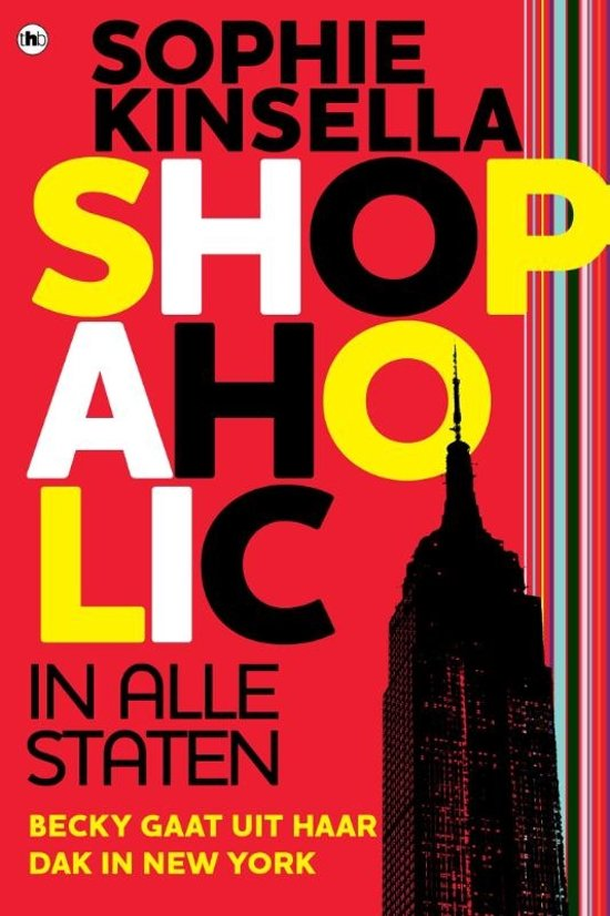Shopoholic in alle staten