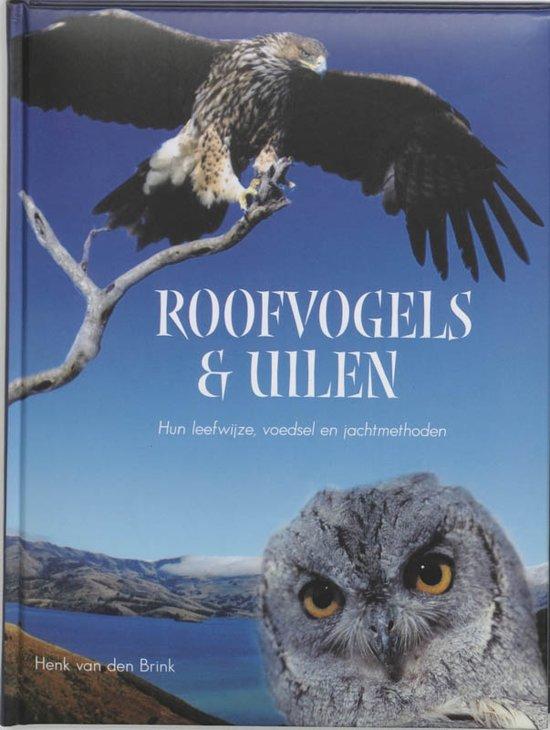 Roofvogels en Uilen