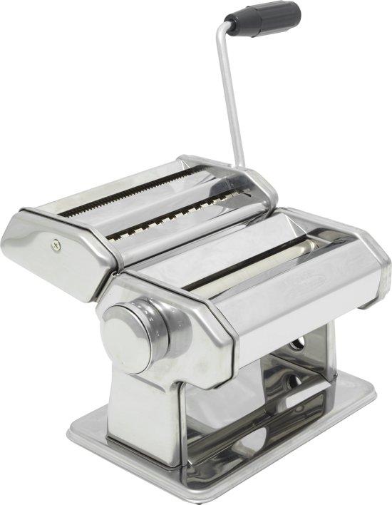 GEFU Pasta Perfetta Pastamachine - RVS