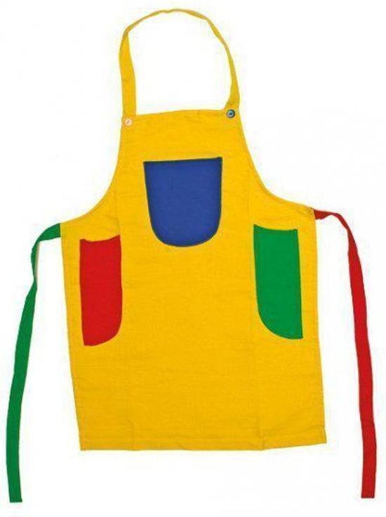 Hape Keuken Accessoires : Schort voor kinderen Ontwerp Keuken Accessoires