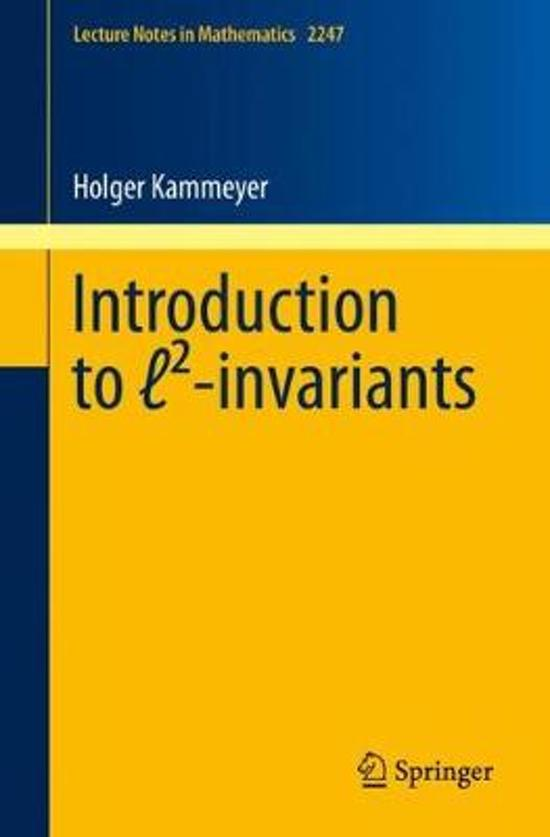 Introduction to (2)-invariants