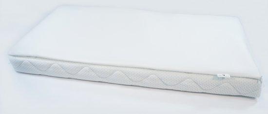 ABZ Airgosafe - Topper 60x120 cm