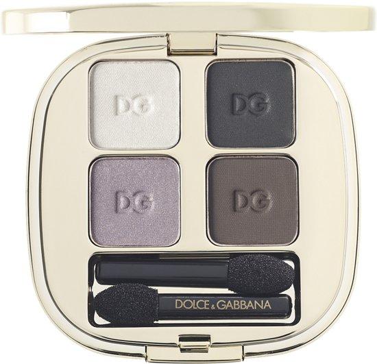 Dolce & Gabbana Eyeshadow X4 - Femme Fatale 100 - Oogschaduw