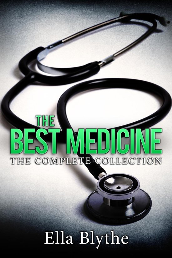 The Best Medicine: The Complete Collection