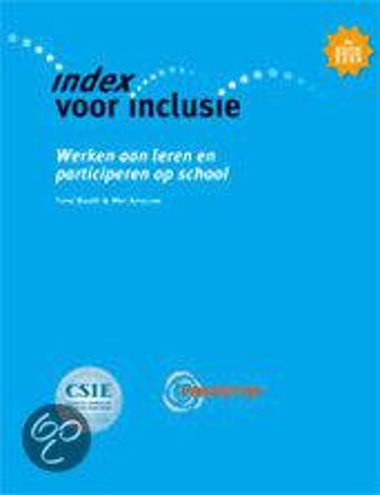 Index voor inclusie