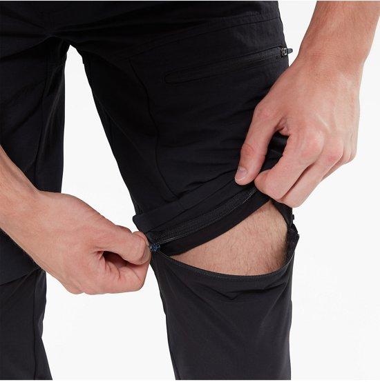 Afritsbroek Purna Heren Afritsbroek Heren Zwart Purna Heren Pants Zwart Zwart Afritsbroek Purna Pants Pants IrwrCq54