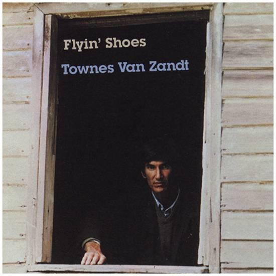 Flyin' Shoes -Hq/Reissue-