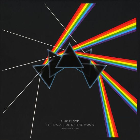Dark Side Of The Moon (Immersion)
