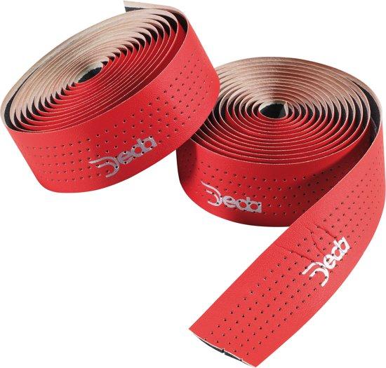 Deda Elementi - Stuurlint - Mistral Rood
