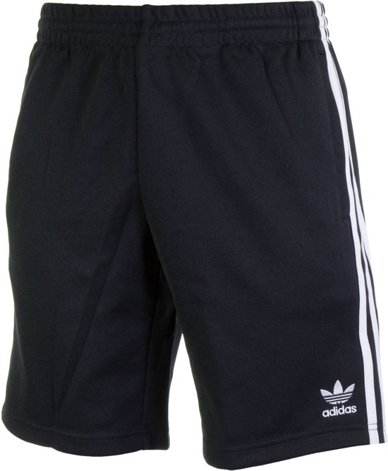 adidas Originals SST Sportbroek - Maat M - Mannen - zwart wit 6d1ae8e76c