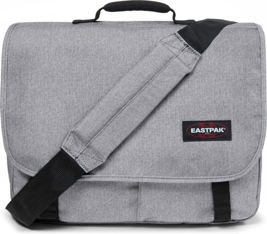 Schoudertas Laptopvak : Bol eastpak senior schoudertas inch laptopvak