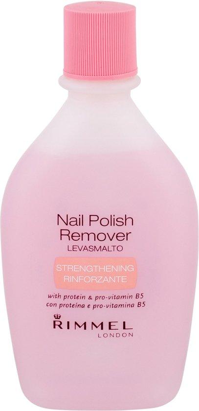 Rimmel London Nail Polish - 100 ml - Nagellakremover