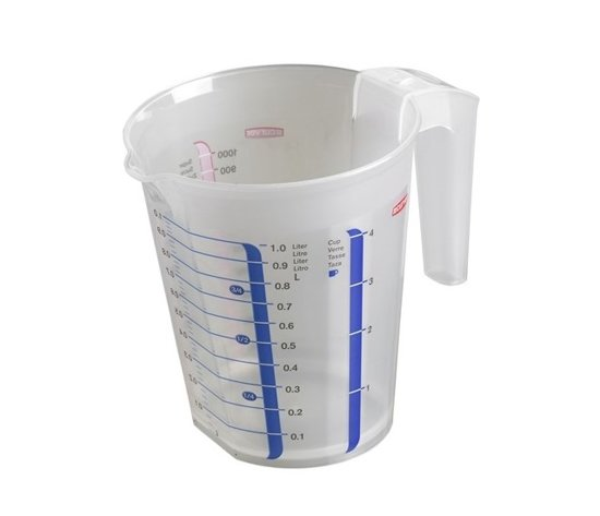 Curver Maatbeker - Chef At Home - 1 Liter