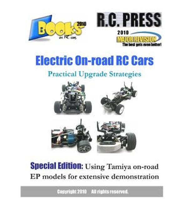 Electric On-Road Rc Cars Practical Upgrade Strategies