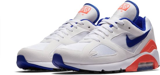 Nike W Air Max 180 Sneakers Dames White