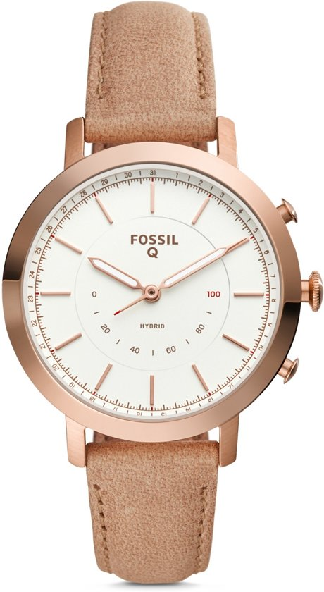Fossil Q Neely Hybrid FTW5007