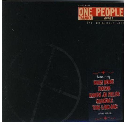One People Tatanka Vol. 1