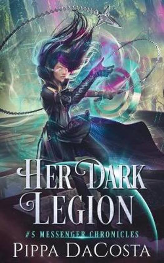 Her Dark Legion
