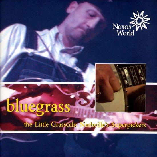 Bluegrass:The Grasscals-Nashvi