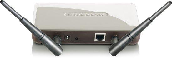 Sitecom WL-330 - N300 Wifi Versterker - 300 Mbps