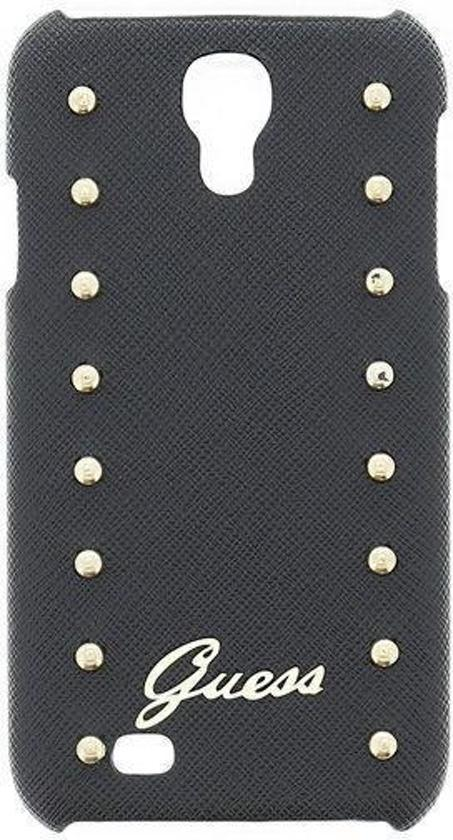Guess Studded Samsung Galaxy S4 Hardcase Black