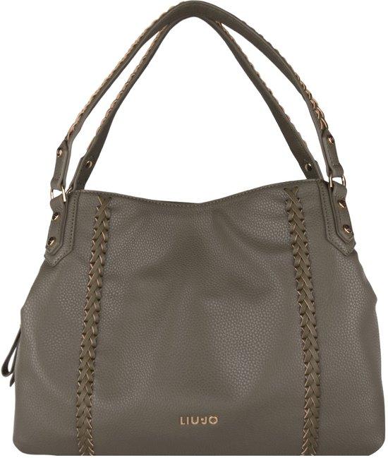 e40b715772f bol.com   Liu Jo-Handtassen-Medium Shoulder Bag Ceresio-Groen