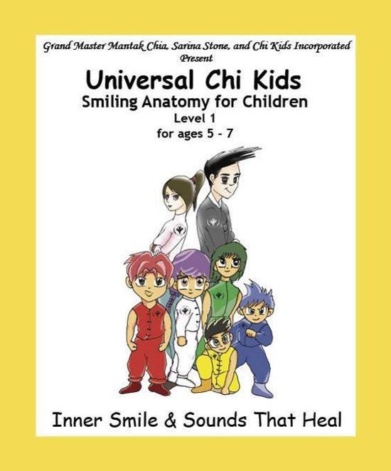 bol.com   Smiling Anatomy for Children, Level 1 (ebook), Stone ...