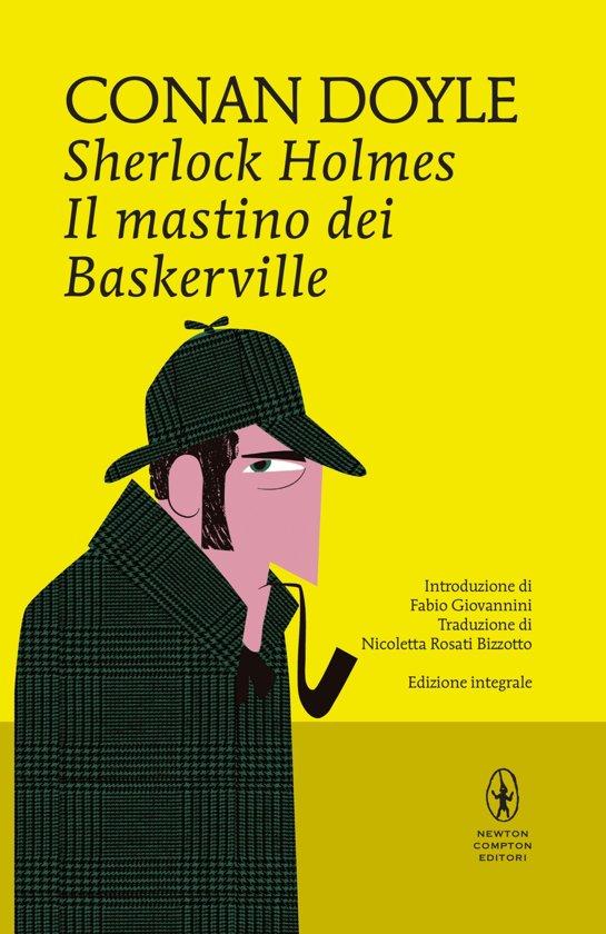 Bolcom Sherlock Holmes Il Mastino Dei Baskerville Ebook