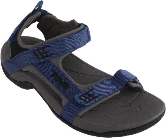 Chaussures Teva Bleu Pour Les Hommes DFaKS