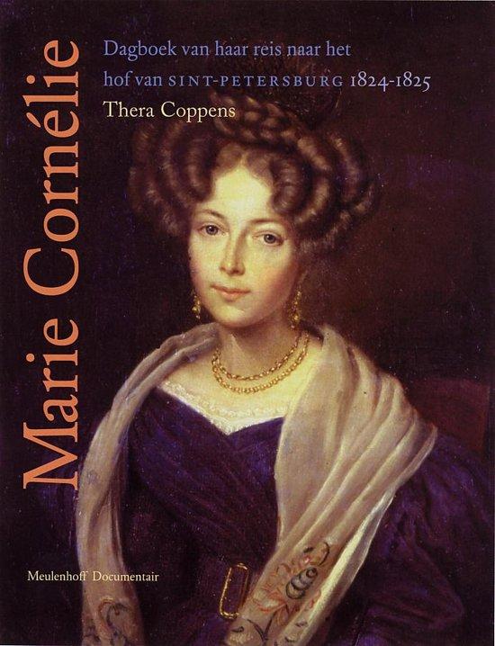 Boek cover Marie Cornelie van Thera Coppens (Paperback)