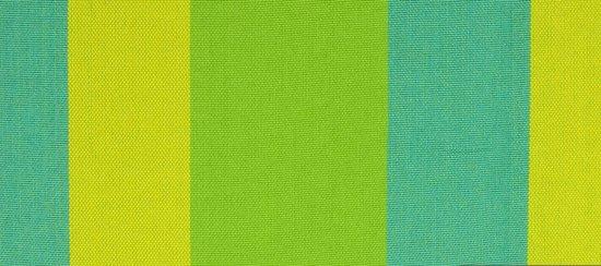 Hangstoel 'Sonrisa' lime