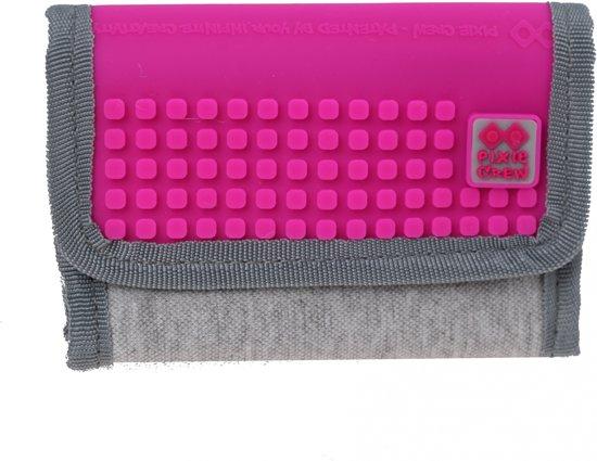 Pixie Wallet Crazy Colours