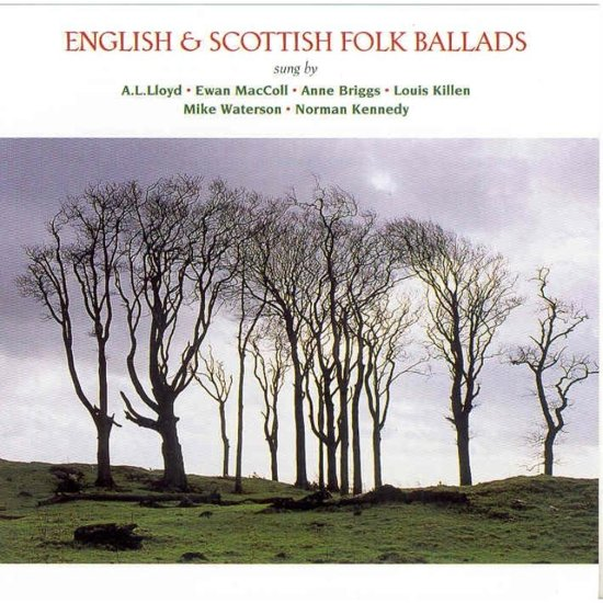 English & Scottish Folk B