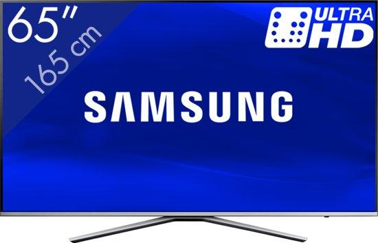 Samsung UE65KU6400 - 4K tv