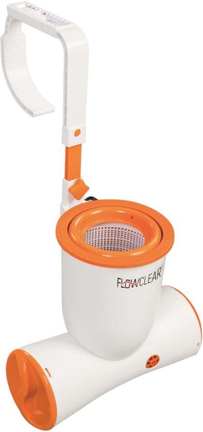 Bestway Flowclear zwembad filterpomp Flowclear Skimatic 2574