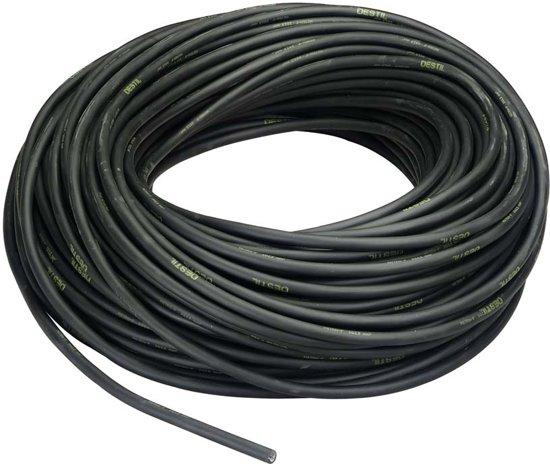 Neopreen kabel buiten
