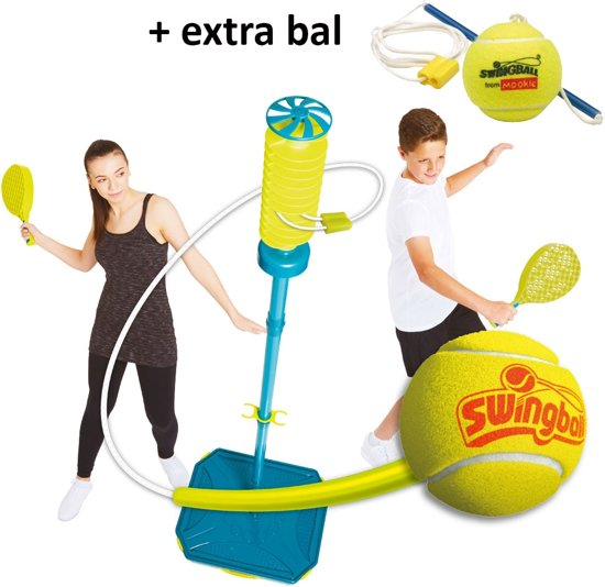 Pro Swingball + extra reservebal