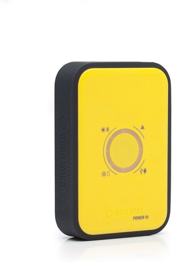 WakaWaka Power 10 Outdoor Powerbank