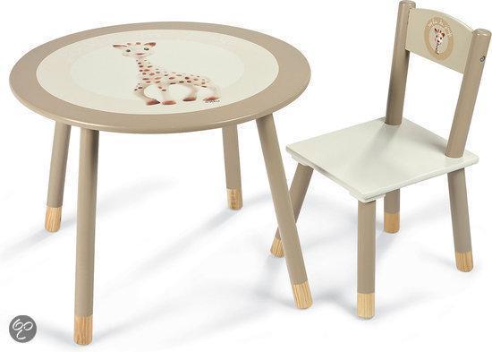 Kinderstoel En Tafel Set.Tafel Met Stoeltjes Kind Alf86 Tlyp