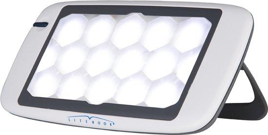 Litebook EDGE lichttherapielamp - Energielamp