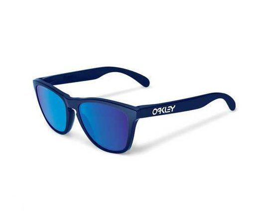 Oakley Zonnebril Review