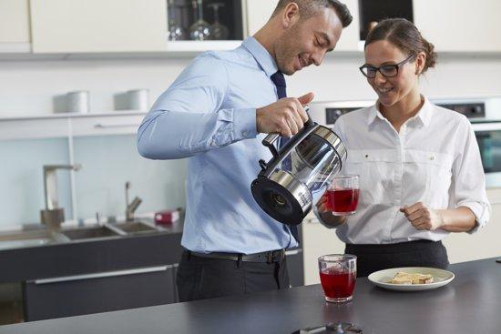 Russell Hobbs Elegance Glass Waterkoker - 1,7 L