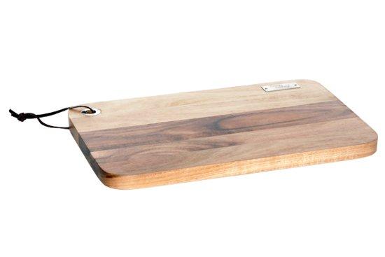 Cosy & Trendy Snijplank - Acacia - Rechthoek - 28 x 18 x 1.5 cm