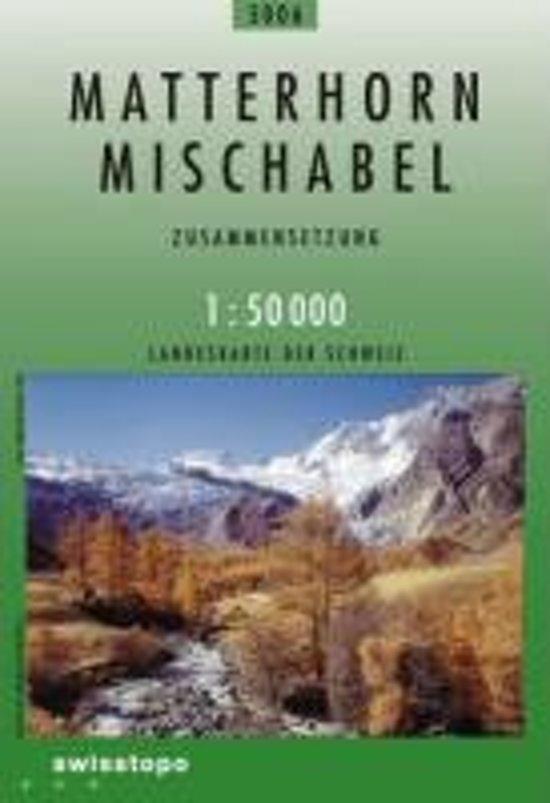 Matterhorn / Mischabel